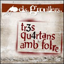Els Groullers - Tr3s Qu4rtants amb folre